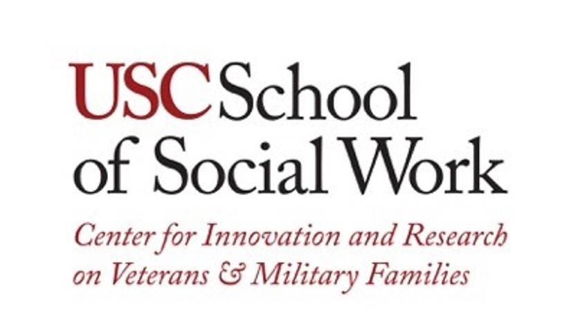 USC School of Social Work Center for Innovation and Research on Veterans & Military Families